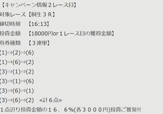 ビーナスボートの有料予想2018/04/23_1