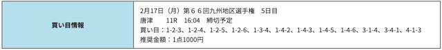 競艇研究エース02月17日無料予想