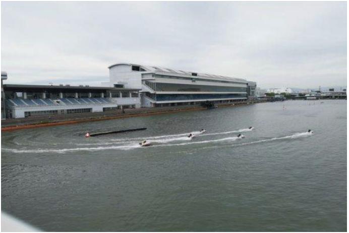 ボートレースのサムネイル画像